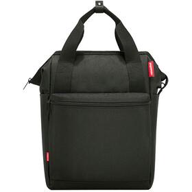 KlickFix Roomy GT Handlebar Bag black